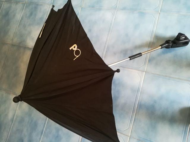 Paraguas carrito bebé