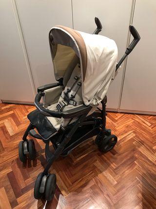 Inglesina cochecito bebé, capazo y silla de paseo
