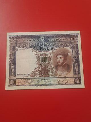 1.000 pesetas
