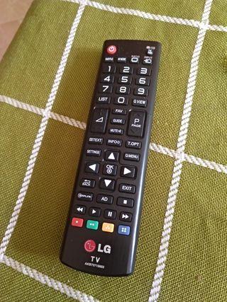 Mando Tv LG Original