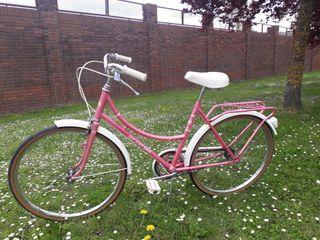 bicicleta BH.Bolero