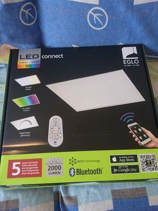 vendo lámpara LED nueva a estrenar!!