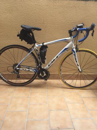 Bicicleta BH carretera Electrica