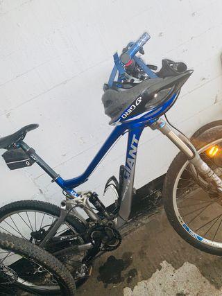 Bicicleta adulto GIANT