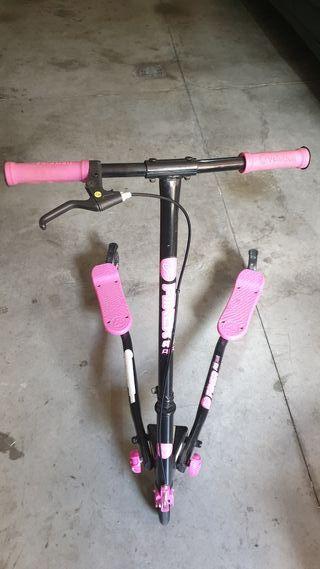 Patinete 3 ruedas Fliker A3 air