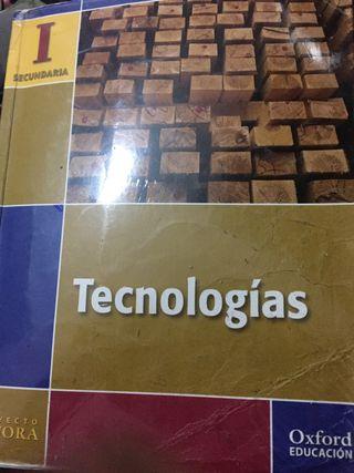 Libro Tecnología 2 ESO