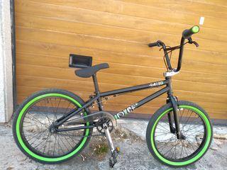 "Bicicleta BMX Rdio Dice 20"" 2017"