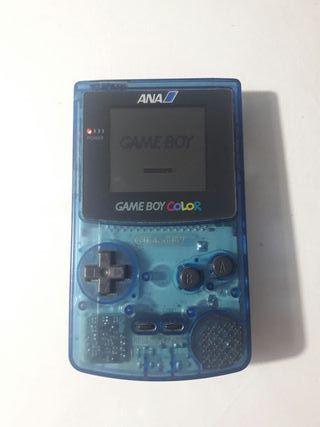 Game Boy Ana Edition