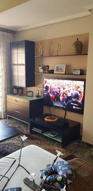 Mueble comedor Estanteria Panel Nueva Linea