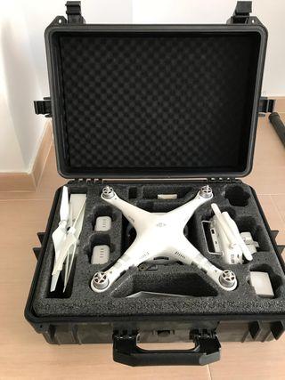 Maleta dron