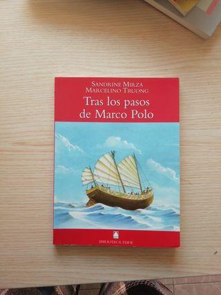 10 libros en castellano