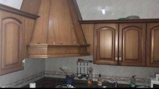Muebles Cocina y encimera granito