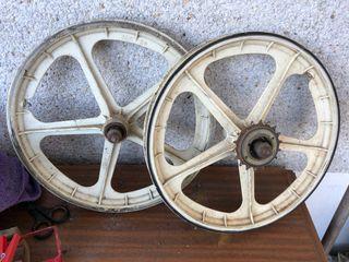 Ruedas BH bicicleta BMX