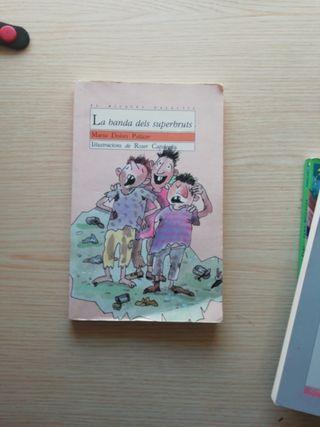 10 libros en valenciano