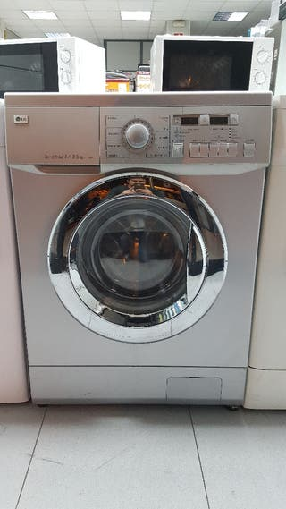 lavadora con secadora 7 / 3.5kg