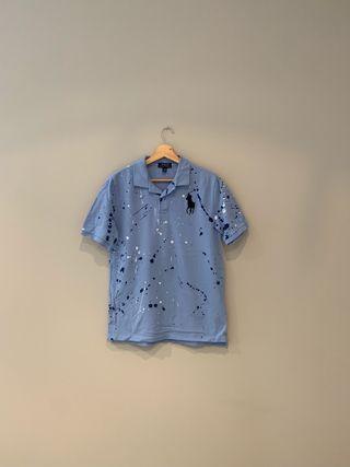 Polo Ralph Lauren Polo Shirt Mens Small