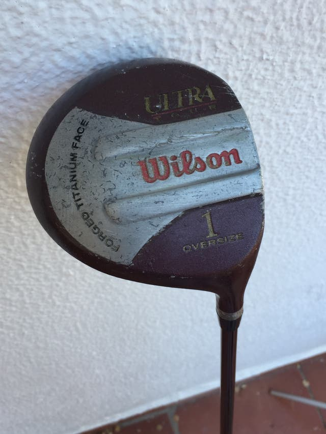 Palo de golf Wilson