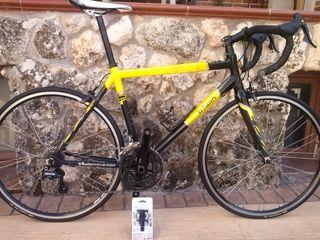bicicletas Bwin y Bh