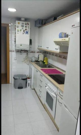 Muebles de cocina en perfecto estado