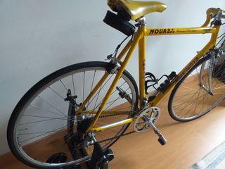 bicicleta carretera Méndez