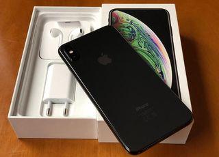 IPhone XS nuevo 64gb Garantía Apple