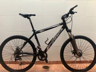 Bicicleta MTB BTT Orbea Tenere Sport