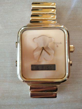 74a718b911e4 Reloj de marca mujer de segunda mano en Zaragoza en WALLAPOP