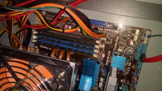 PC QUADCORE AMD 8GB RAM