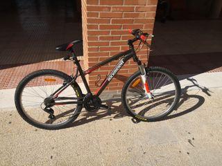 Bicicleta de montaña (Rockrider RR 5.1)