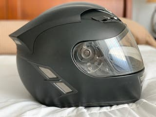 Casco AGV Stealth XS