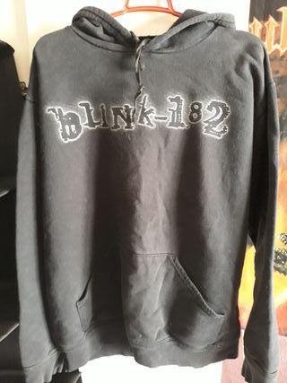 Blink 182 sudadera