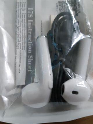 i7s earphones Bluetooth earpods