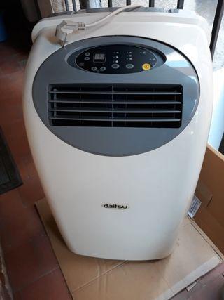 Aire acondicionado Daitsu en perfectas condiciones