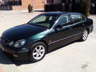 Lexus GS 2002