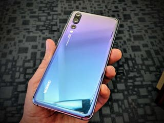 Huawei P20 Pro 128GB impecable
