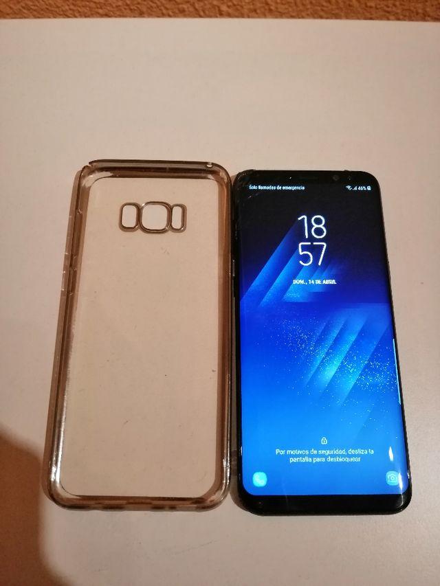 Samsung s-8plus 16g