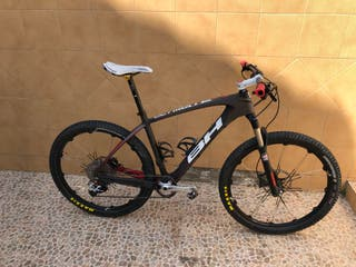 BH Ultimate RC 27,5 Carbono