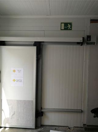 Camara frigorífica paneles 210x190