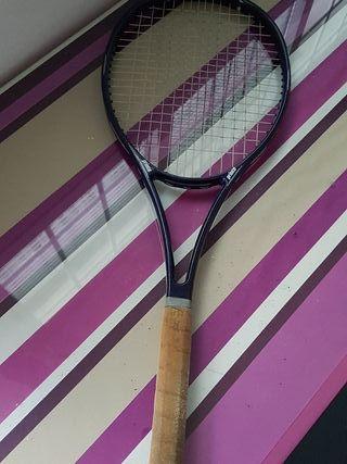 Raqueta tenis Prince CTS PRECISION 90