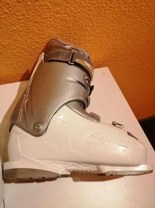 botas esquí 24 24,5