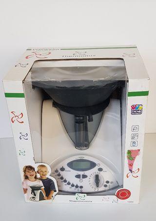 Thermomix de juguete modelo TM31