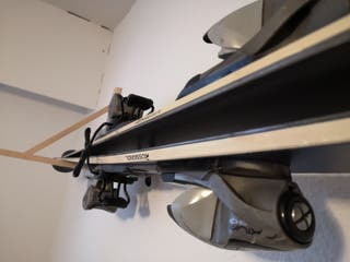 Esquíes Rossignol Freestyle 1,66
