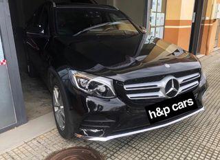 Mercedes-Benz GLC GLC 220d 170 4MATIC 2015