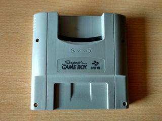 Accesorio Super Nintendo Snes