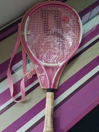 Raqueta tenis Prince María 25