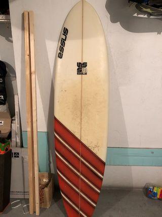 Tabla de surf essus