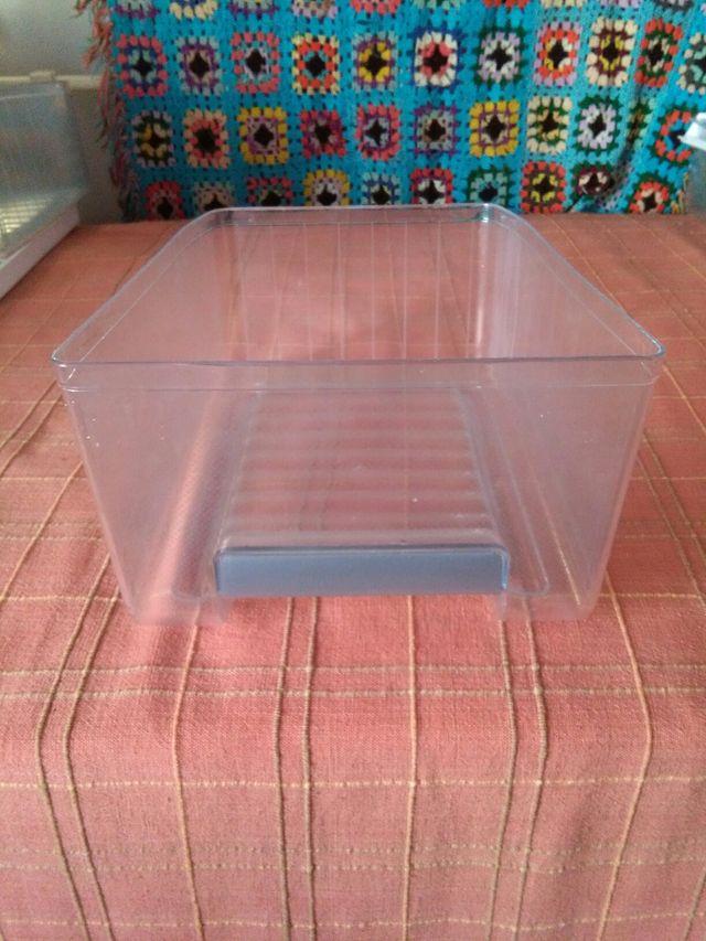 Cajón verdulero frigorífico Bosch