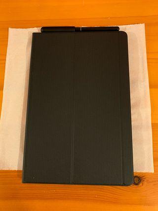 """Galaxy Tab S4 (10.5"""", 4G) con S Pen"""
