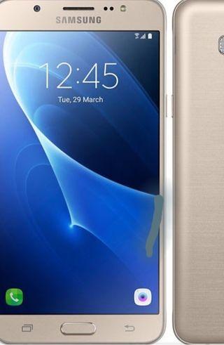 Samsung Galaxy J7 (2016) 16GB Dorado