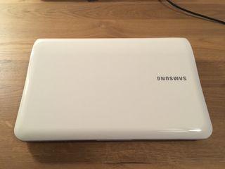 """Samsung NF210-A01ES Netbook 10,1"""""""